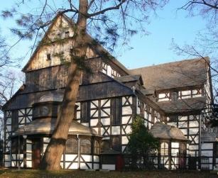 Kościół w Świdnicy