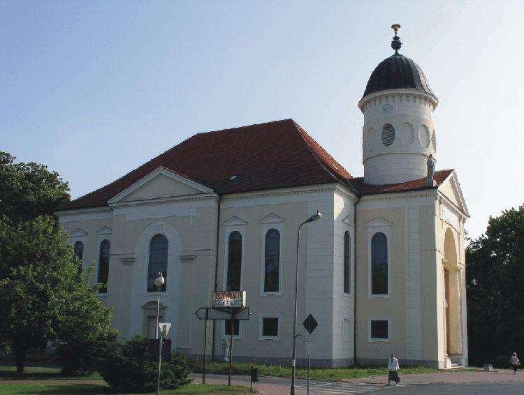 Kościół Zamkowy ap. Jana i Piotra