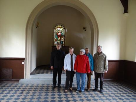 Październik   2012   Diecezja Wrocławska Kościoła