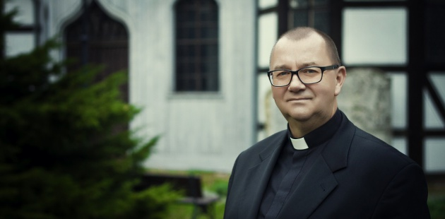bp Waldemar Pytel