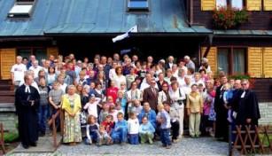 Tydzień Ewangelizacyjny dla Rodzin w Karpaczu 2009