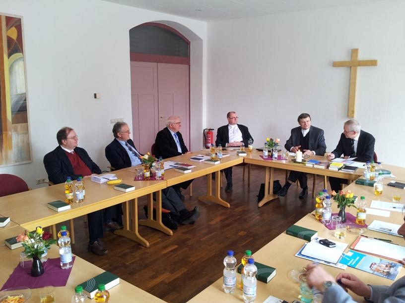 Spotkanie w Görlitz