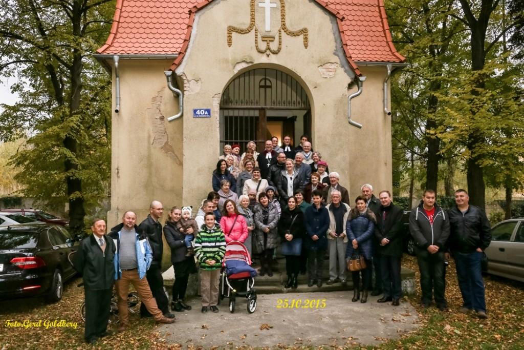 Bogatynia Evangelische Gemeinde-5553 x